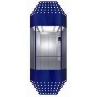 观光电梯轿厢SGE-003