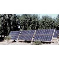 太阳能电池组件工程实例(SOLAR EN