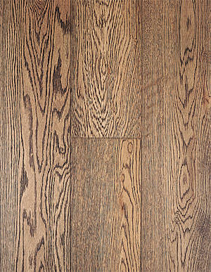 富得利实木地板-爵士系列-栎木(浮雕橡木)