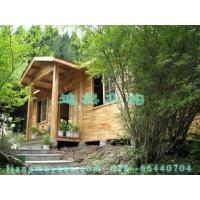 供應木屋 木別墅等木制房屋