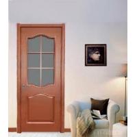 烤漆套装门|三威木门