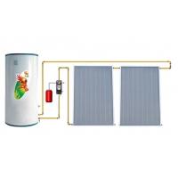 五星分体太阳能热水器