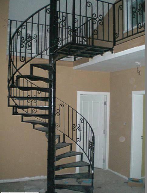欧式楼梯平台背景线条图片
