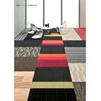 日本地毯进口山月地毯