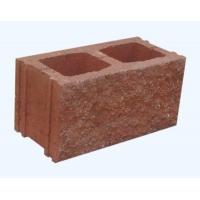 【混凝土空心砌块】【装饰砌块】【承重砌块】【劈裂砌块】