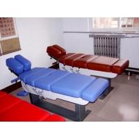 美式脊椎调整台,脊椎按摩床,脊椎牵引床,脊椎折叠床