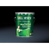 中国十大健康漆品牌竹炭净味抗裂墙面漆