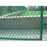 钢板网,钢板网护栏,镀锌钢板网,喷漆钢板网
