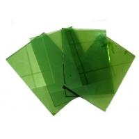 绿玻镀膜玻璃