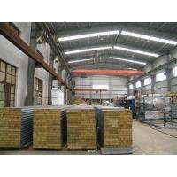 玻璃棉手工板/玻璃棉夹芯板/上海腾威防火彩钢板
