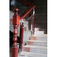 长沙株洲湘潭玻璃栏杆、楼梯扶手生产加工制作批发