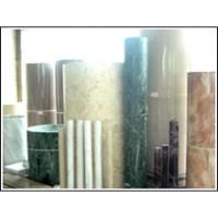 鸿望石材-石柱系列