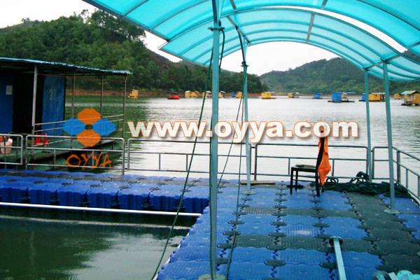圣天宝风景区-水上游泳池