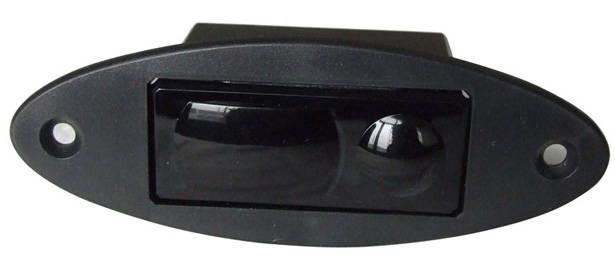 旋转门控制系统产品图片