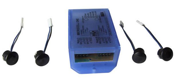 旋转门控制系统 - 产品库