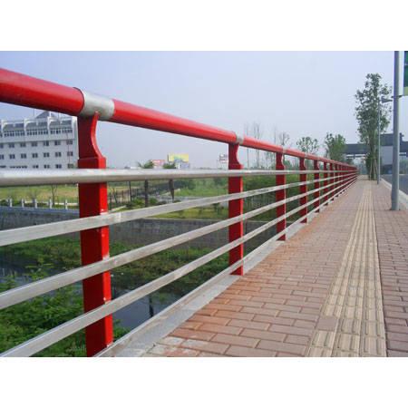 南京不锈钢制作-桥栏杆