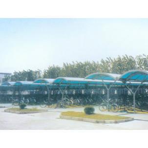 南京不锈钢-不锈钢车棚