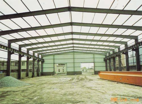 南京钢结构-南京嘉吉隆装饰设计-钢结构