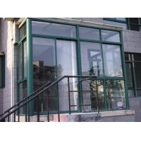 南京门窗-彩铝门窗-铝合金门窗2