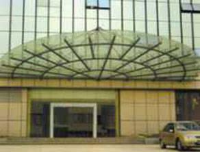 南京钢结构-钢结构项棚