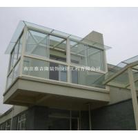 南京阳光房-不锈钢阳光房1