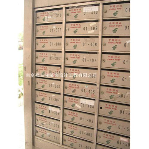 南京不锈钢制作-不锈钢邮箱
