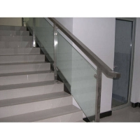 南京不锈钢栏杆-不锈钢扶手1