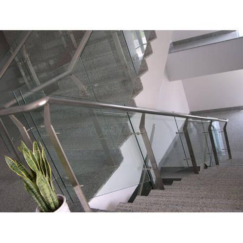 南京不锈钢栏杆-不锈钢扶手14