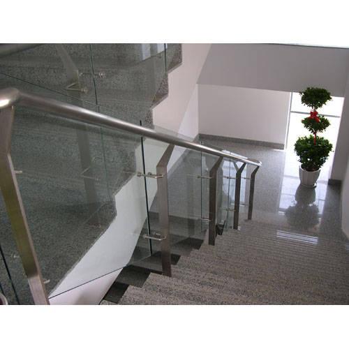 南京不锈钢栏杆-不锈钢扶手15