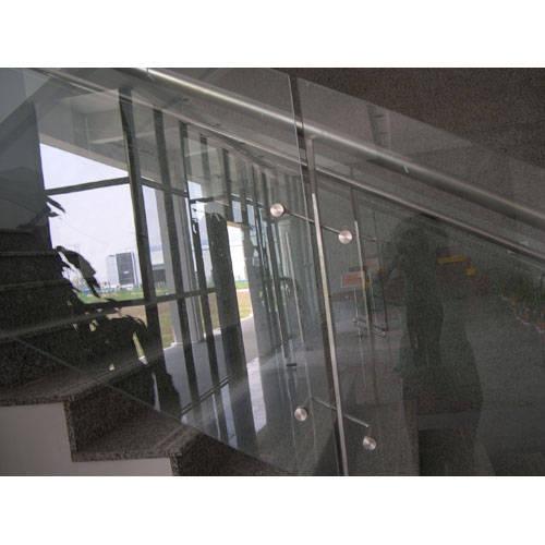 南京不锈钢栏杆-不锈钢扶手22