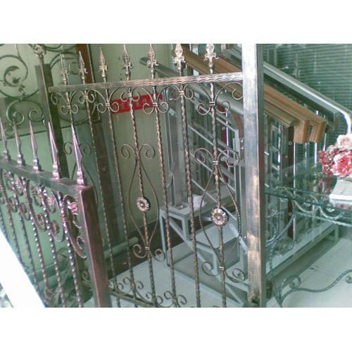 南京铁艺围栏-铁艺39