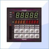 温度表之王高端高精度温度控制器TTM509