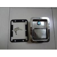 工具箱锁 机械工程锁 方形盒锁  拖车工具箱锁 机箱锁