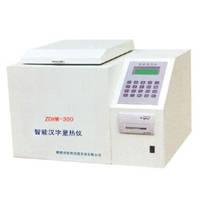智能汉字量热仪;煤炭化验设备;微机量热仪;发热量测定仪;氧.