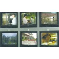 中视电子-安防-电视监控-闭路电视监控系统