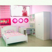 571#-西安纯真岁月儿童家具