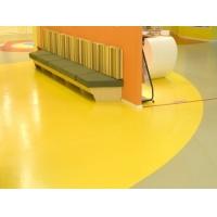 室女纯色系2.0mm儿童地板家用防滑地板环保儿童塑胶地板