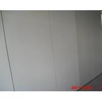 挂墙式彩钢墙板G系列