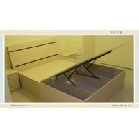 米兰印象整体衣柜·移门  板式床系列