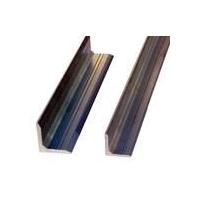 1060国标角铝现货 5052铝合金角铝销售 6063合金铝