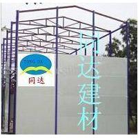 广州同达建材950彩钢泡沫夹芯板