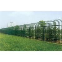 南京栅栏-静电喷涂栅栏KY-D