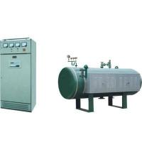 WDR系列电蒸汽锅炉