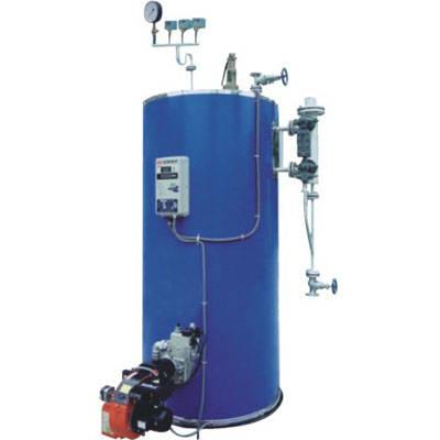 S系列立式燃油燃气蒸汽锅炉