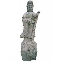 海南砂岩雕塑