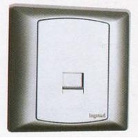 电源插座 2-美特|陕西西安TCLlegrand国际电工
