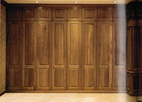 南京护墙板-实木护墙板-轩步楼梯