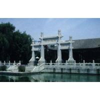 工艺品石雕|汉白玉雕刻|古建石材|汉白玉栏杆栏板石桥石柱子石