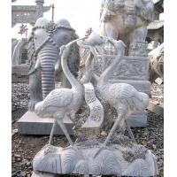 汉白玉石雕大象、汉白玉石雕羊、柱顶石、汉白玉石雕牛、汉白玉.