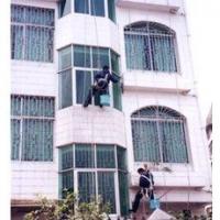 广州市专业玻璃钢防腐建材为你酸碱池防腐补漏施工